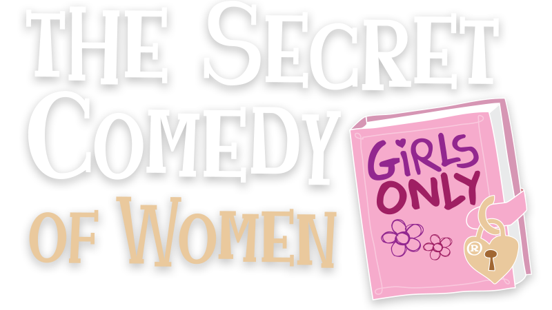Girls Only Comedy